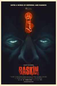 Fantasy Filmfest White Nights Baskin Review