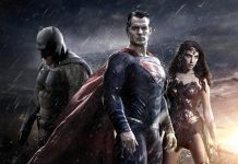 Batman v Superman Dawn of Justice Trailer