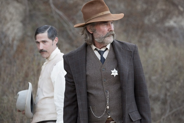 Fantasy Filmfest White Nights 2015 Vorschau Bone Tomahawk