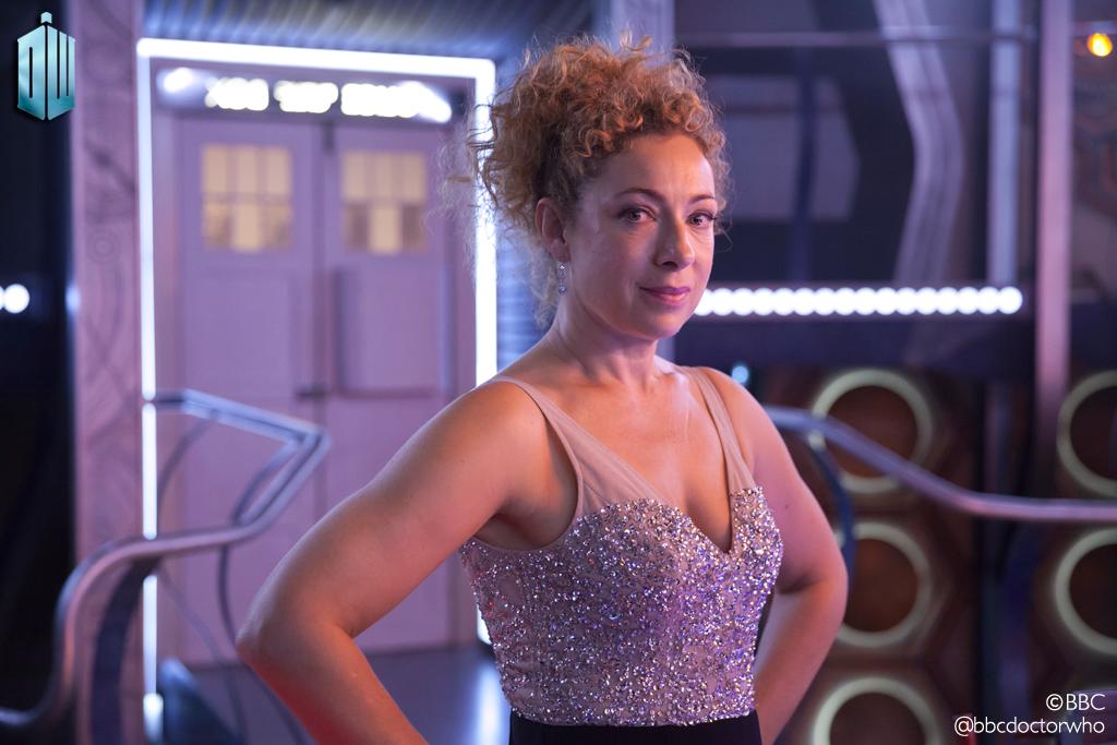 Doctor Who Weihnachtsspecial Bild 3