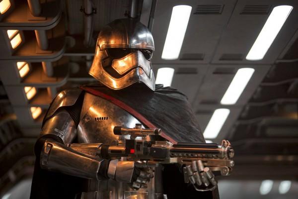Star Wars Das Erwachen der Macht (2015) Filmbild 1