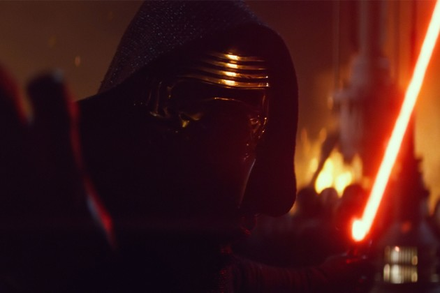 Star Wars Das Erwachen der Macht (2015) Filmbild 5