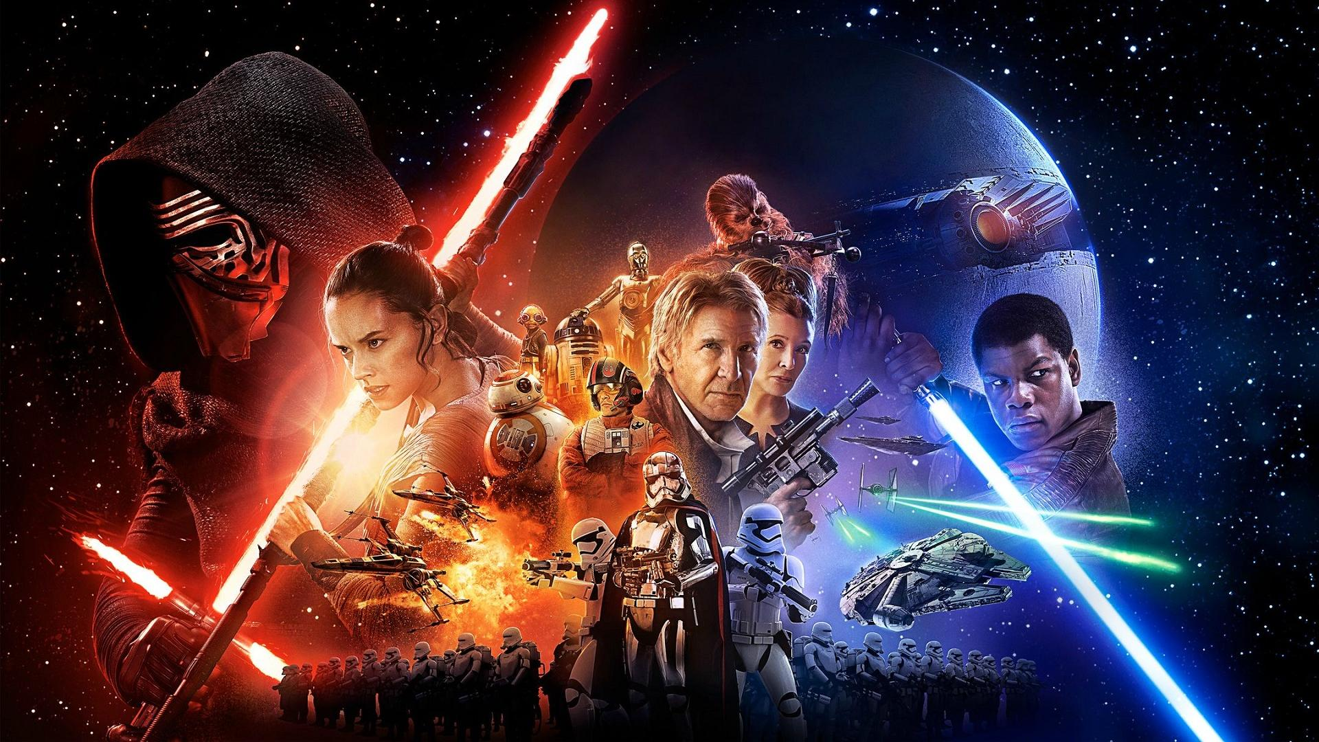 Star Wars: Das Erwachen der Macht (2015) Filmkritik