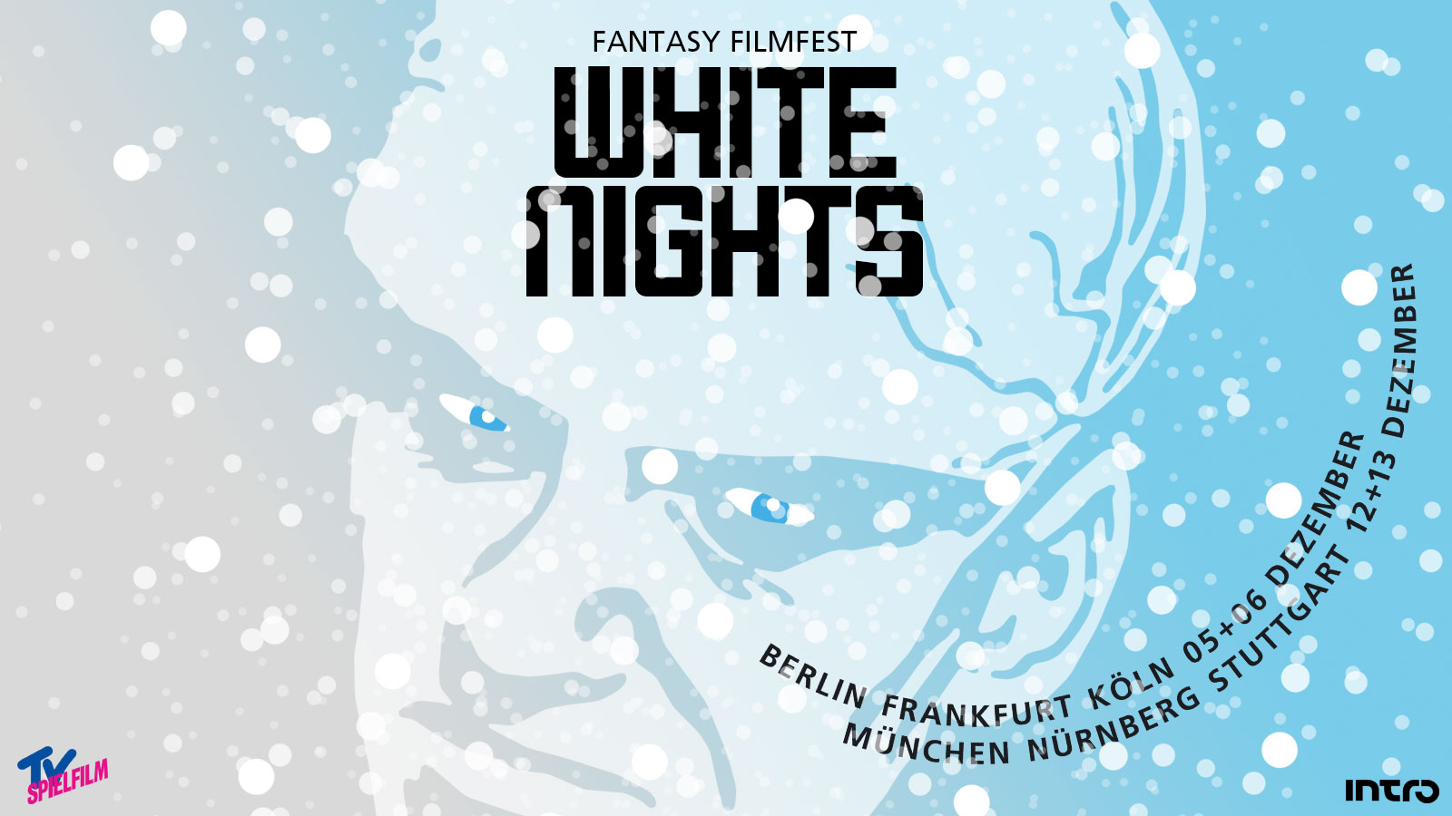 Fantasy Filmfest White Nights 2015 Vorschau