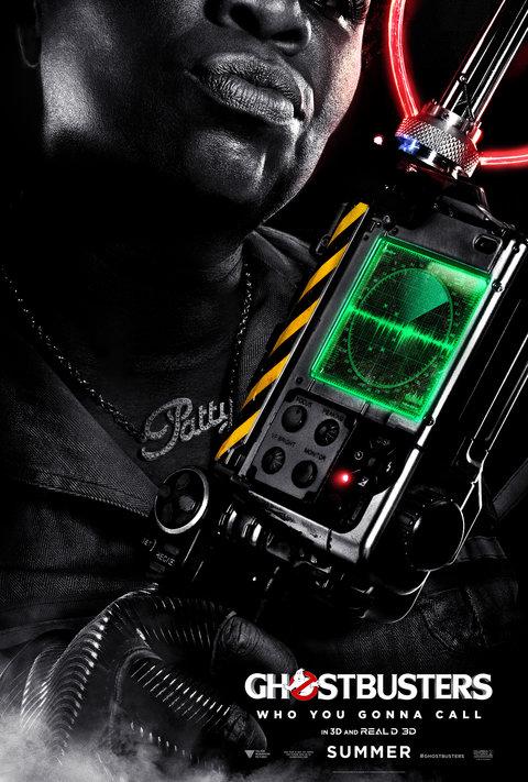Ghostbusters Reboot Poster 3