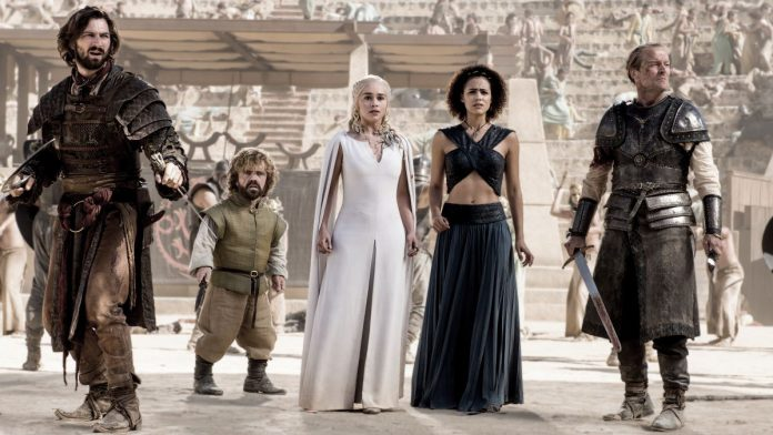 Game of Thrones Staffel 5 Deutschland