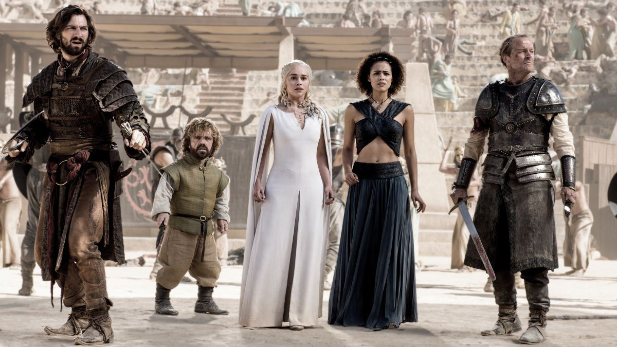 Game of Thrones Staffel 5 Deutschland