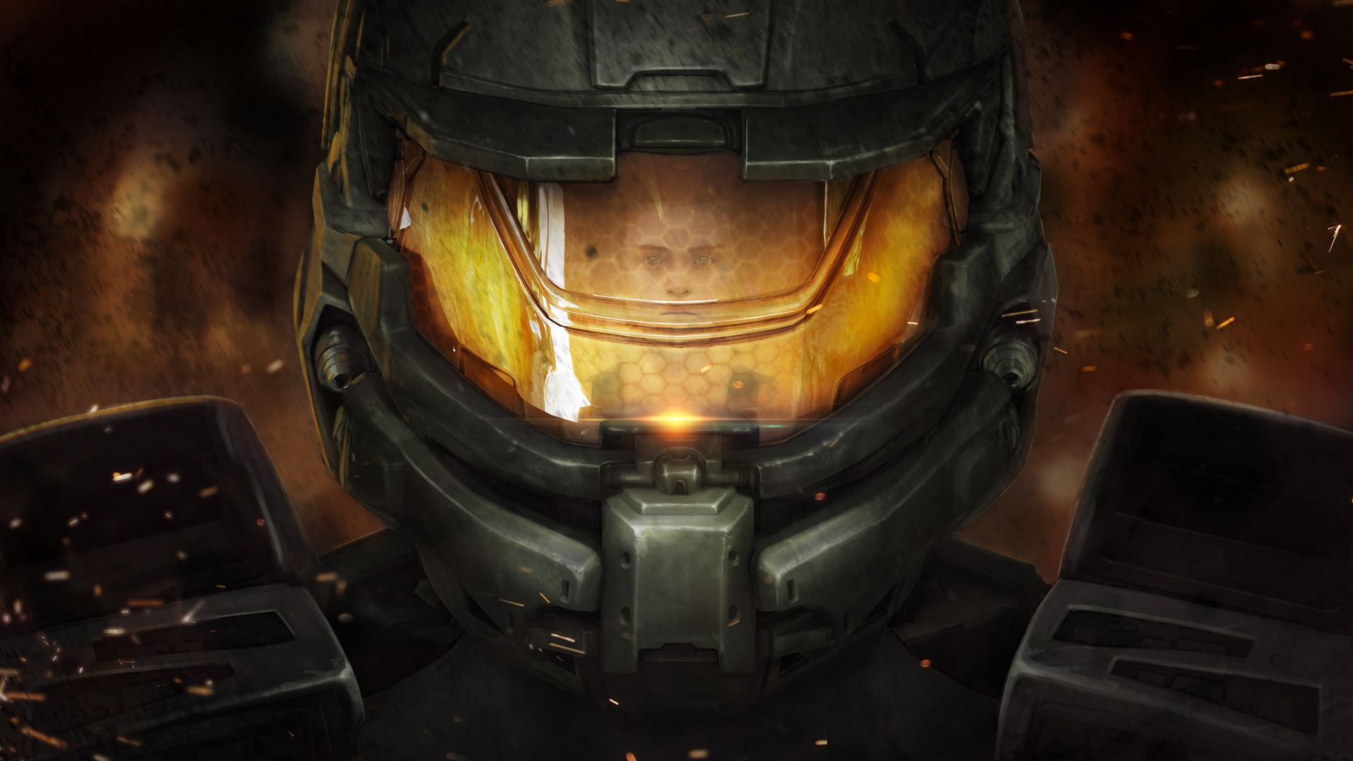 Halo the Fall of Reach (2015) Serienkritik