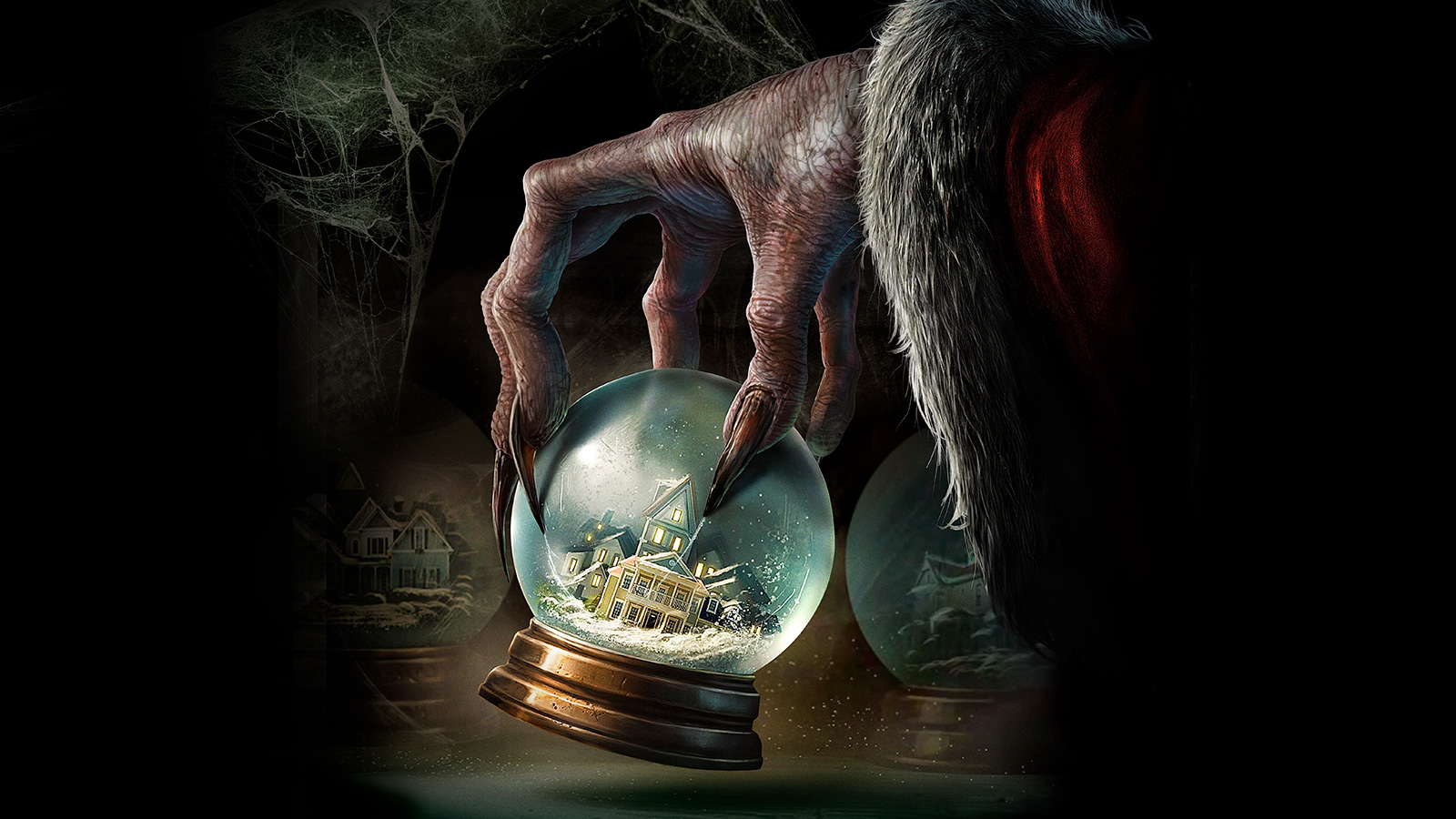 Box Office USA Krampus
