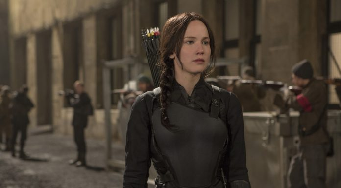 Box Office Deutschland Mockingjay 2 Krampus
