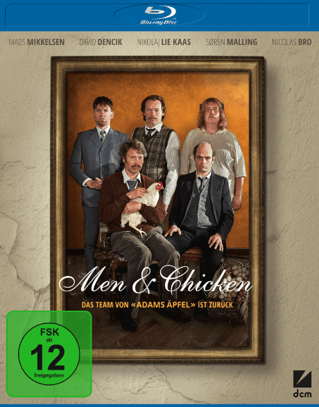 Men-&-Chicken-[Blu-ray]