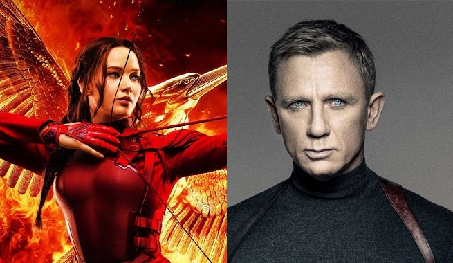 Box Office Deutschland Mockingjay Teil 2 Spectre