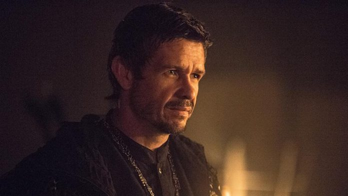 Legends of Tomorrow Ras al Ghul