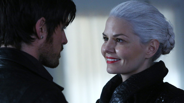 Once Upon a Time Season 5 Einschaltquoten