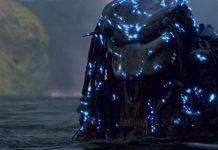 Predator Drehbuch