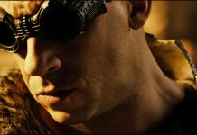 Riddick 4 R Rating