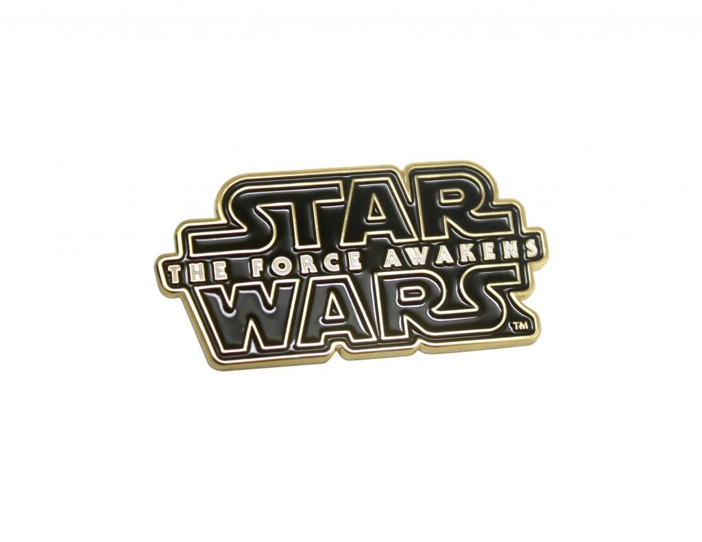 Star Wars Das Erwachen der Macht Gewinnspiel Pin