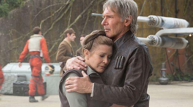 Star Wars Das Erwachen der Macht Bilder