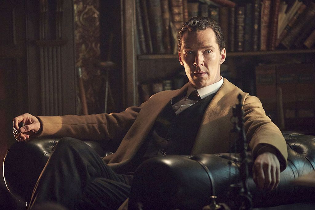 Sherlock The Abominable Bride Trailer Bilder 6