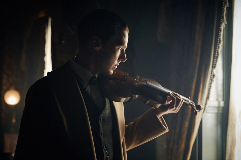 Sherlock The Abominable Bride Trailer Bilder 1