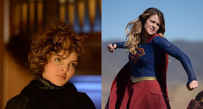 Supergirl Gotham Staffel 2 Quoten