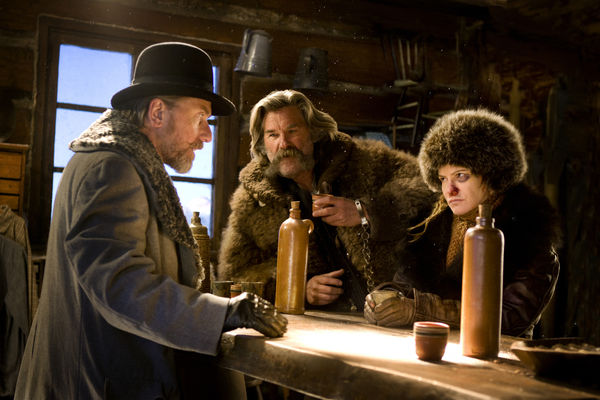 The Hateful 8 (2015) Filmbild 5