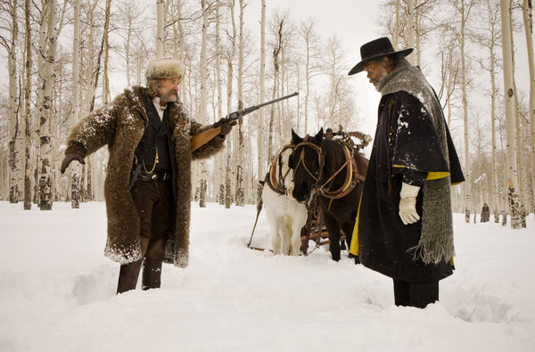 The Hateful 8 (2015) Filmbild 1