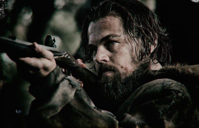 The Revenant - Der Rückkehrer (2015) Filmbild 1