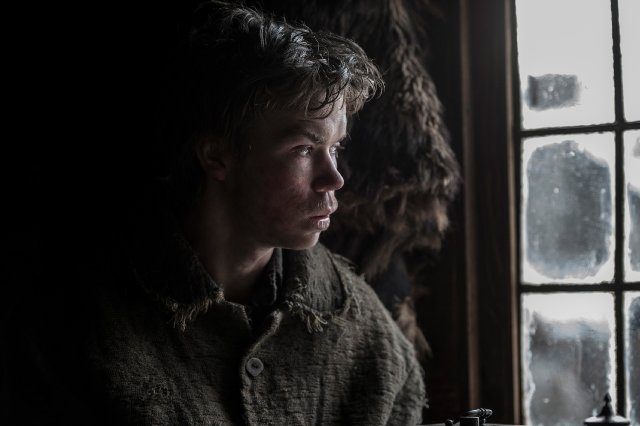 The Revenant - Der Rückkehrer (2015) Filmbild 3