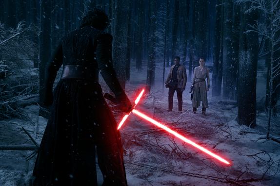 Star Wars Das Erwachen der Macht Kritik 5