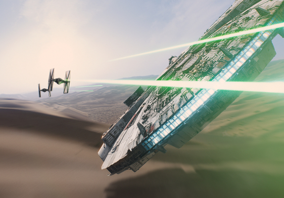 Star Wars Das Erwachen der Macht Kritik 4