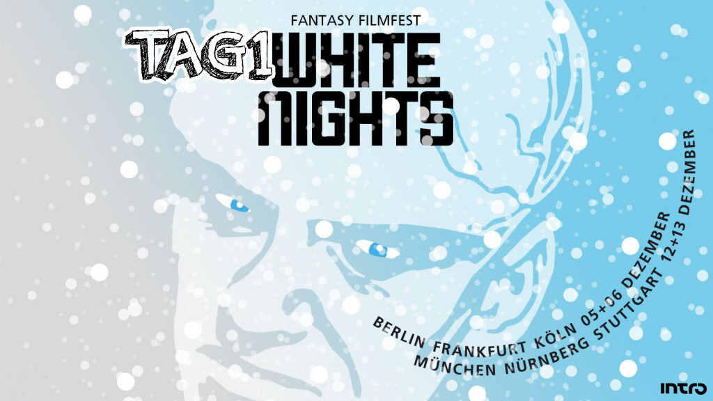 Fantasy Filmfest White Nights 2015 - Tag 1