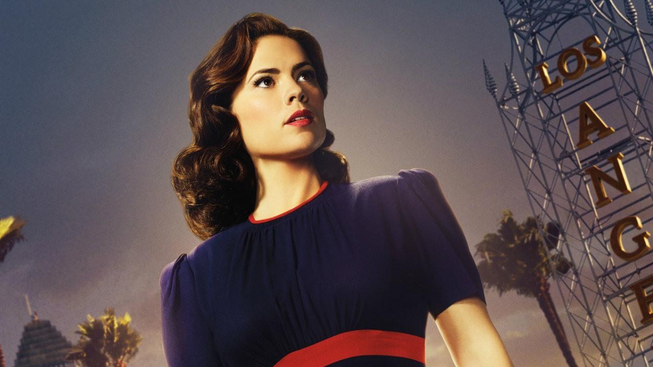 Agent Carter Quoten