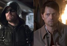 Supernatural Staffel 11 Arrow Staffel 4 Quoten