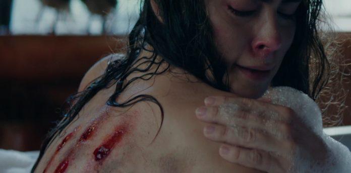 Cabin Fever Remake Trailer