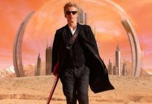 Doctor Who Staffel 10 Showrunner