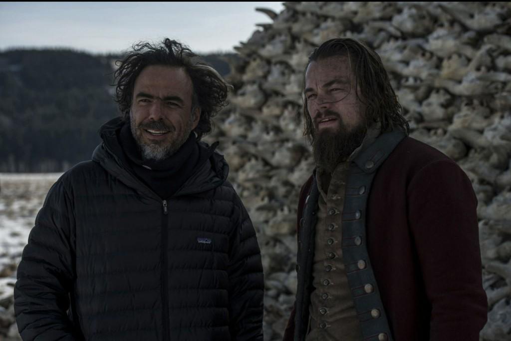 Oscars 2015 Vorschau Teil 3 Inarritu