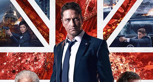 London Has Fallen Vorschau