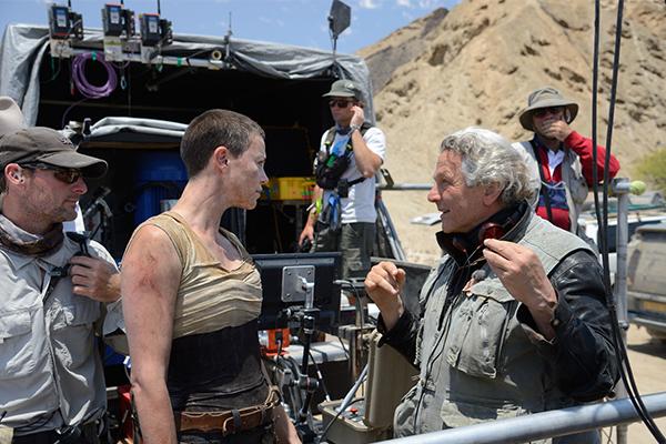 Oscars 2015 Vorschau Teil 3 George Miller