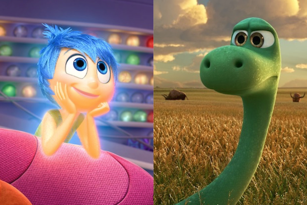 Oscars 2015 Gewinner Verlierer Pixar