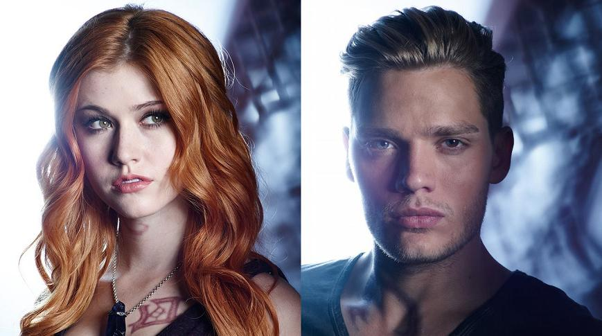 Shadowhunters Staffel 2 Hdfilme
