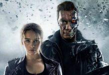Terminator 6 Start