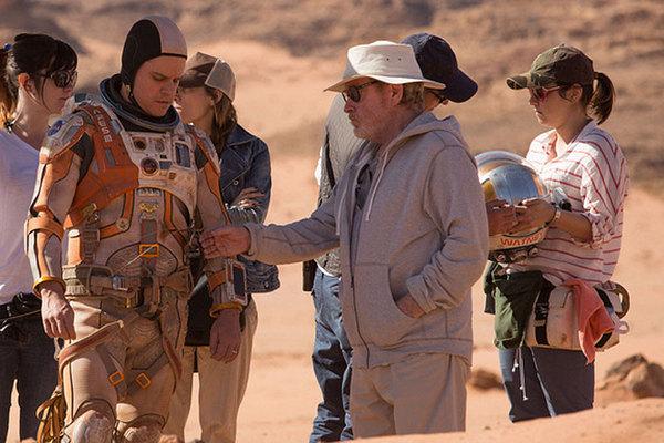 Oscars 2015 Gewinner Verlierer Ridley Scott