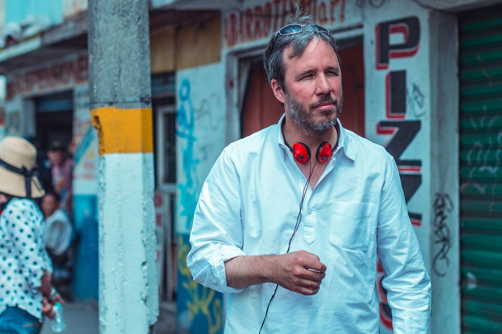 Oscars 2015 Vorschau Teil 3 Denis Villeneuve