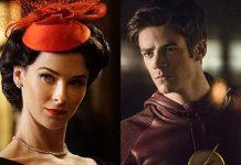 Agent Carter The Flash Einschaltquoten