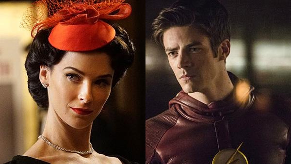Agent Carter The Flash Einschaltquoten