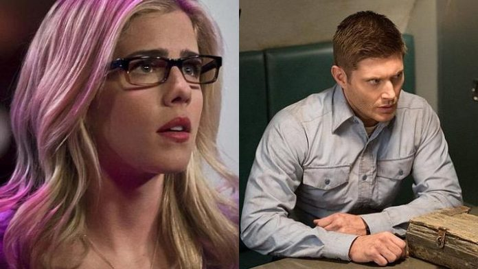 Arrow Supernatural Staffel 11 Quoten