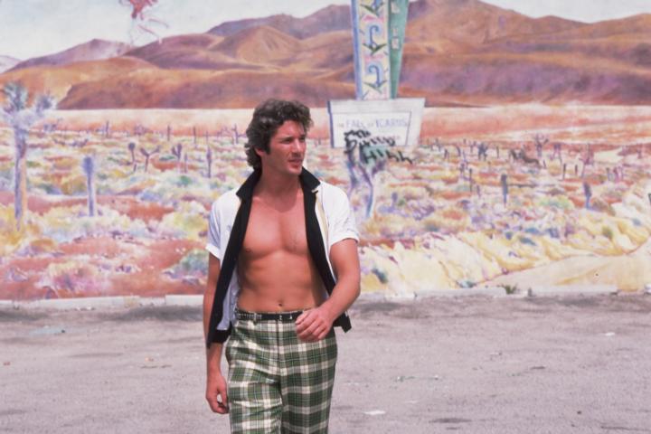 Atemlos (1983) Filmbild 1