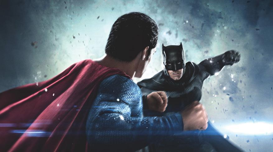 Batman v Superman Laufzeit