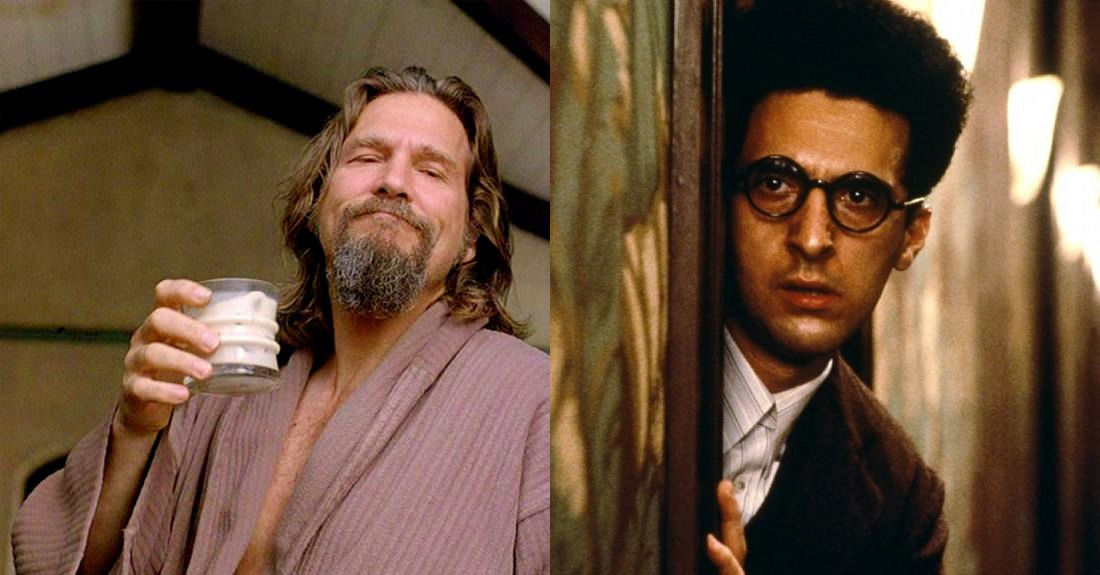 Barton Fink 2 The Big Lebowski 2